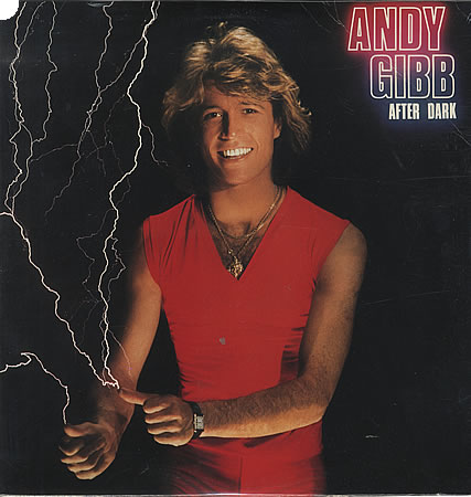 The Best of Andy Gibb 20th