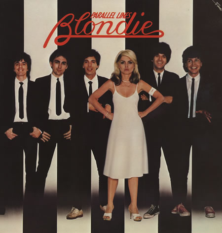 Blondie   Parallel Lines (Remastered) SiLvErDuSt@SHAREGO 256 KBPS preview 0