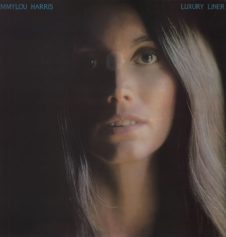 emmylou harris luxury liner - photo #3