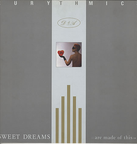 EURYTHMICS Eurythmics-Sweet-Dreams-337834