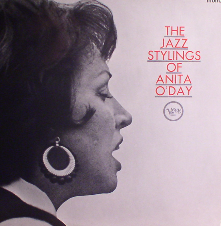 Anita O'Day... Jazz Stylings Of...