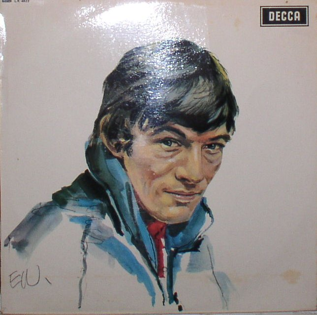 Dave Berry...The Special Sound of
