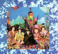 Rolling Stones, The...Their Satanic Majesties Request