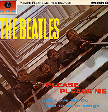 The Beatles In Mono (Mp3, 320 Kbps por Mediafire)