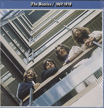 Beatles, The...1967 / 1970