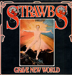 Strawbs... Grave New World
