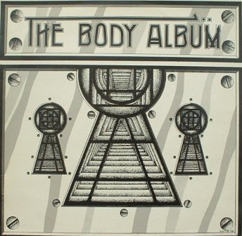 Body...The Body Album