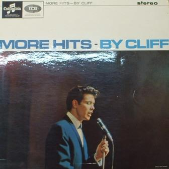 Cliff Richard...More Hits by Cliff