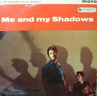 Cliff Richard... Me & My Shadows