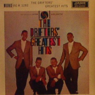 Drifters... Drifters' Greatest Hits [EP]