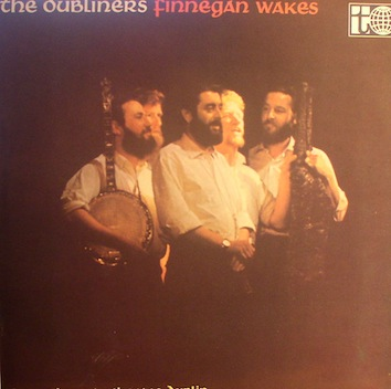 Dubliners, The... Finnegan Wakes