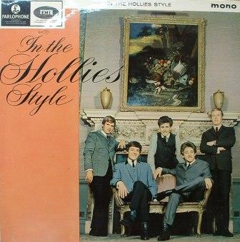 Hollies, The... In the Hollies Style