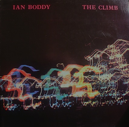 Ian Boddy... Climb, The