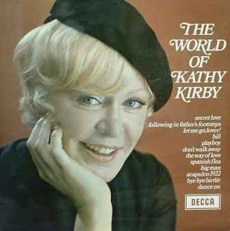 Kathy Kirby... World Of...