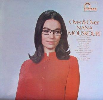 Nana Mouskouri... Over & Over