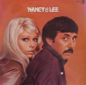 Nancy Sinatra / Lee Hazlewood... Nancy & Lee