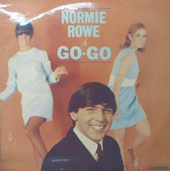 Normie Rowe...A Go-Go