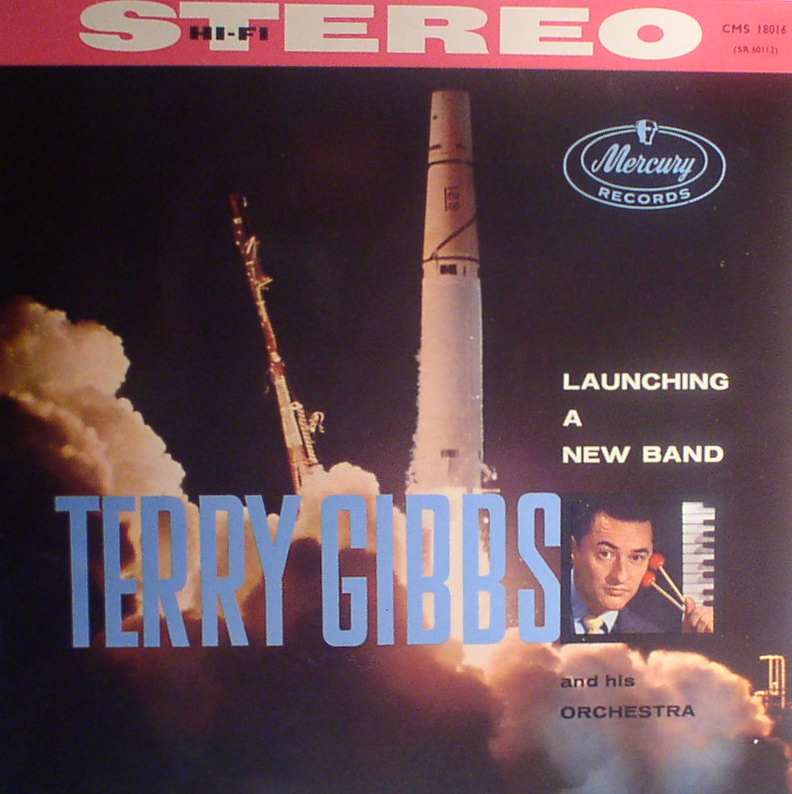 Terry Gibbs... Launching a New Band