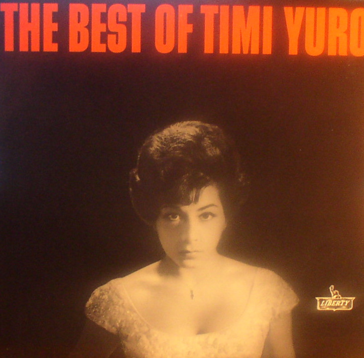 Timi Yuro... Best of...